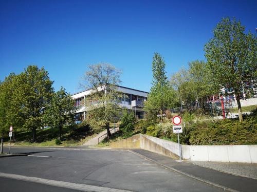 Gesamtschule Ebsdorfer Grund in Heskem